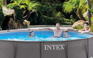 Какой бассейн лучше сделать