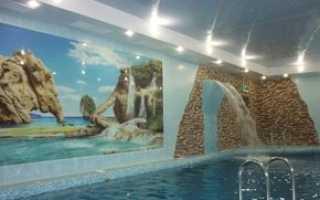 Сколько стоит абонемент в бассейн в краснодаре