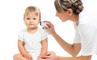 Что делать если у ребенка болит ухо после бассейна
