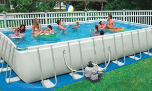 Как должен работать фильтр для бассейна