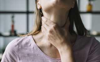 Почему после бассейна болит горло